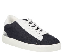 "Sneaker ""PALYLA"", Leder, Blau"