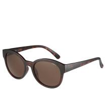 Sonnenbrille, Tortoise-Muster