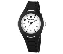 "Armbanduhr ""K5700/6"", Edelstahl, Dornschließe"