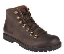 """Boots """"Hancock"""", Leder, Korkfußbett"""