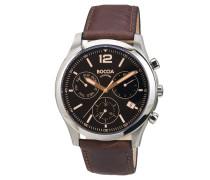 Sport Herrenuhr Reintitan Chronograph 3757-01