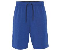 Shorts, meliert, Feuchtigkeitsregulierend, für Herren