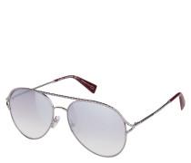 "Sonnenbrille ""MARC 168/S"", Piloten-Stil, gedrehte Optik"