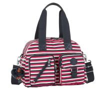 Handtasche, Mehrfarbig