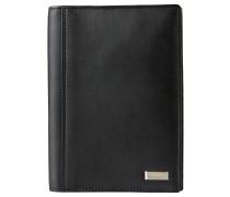 Fusto Adalbrecht Wallet LV9, Schwarz