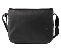 Lady Top 12, black, ladies´ handbag, Schwarz
