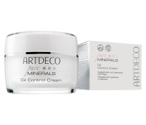 Pure Minerals Oil Control Cream 50 ml