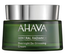 Mineral Radiance Overnight De-Stressing Creme 50 ml