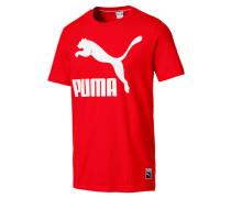T-Shirt, Logoprint