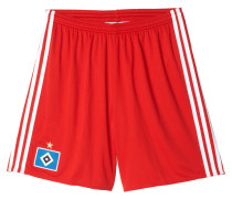 Hamburger SV Shorts Home, für Herren, Rot