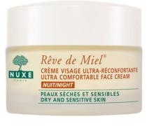 Reve De Miel Ultra Comfortable Face Nachtcreme 50 ml