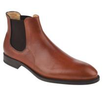 "Chelsea Boots ""Selwyn"", Leder, Vintage-Look"