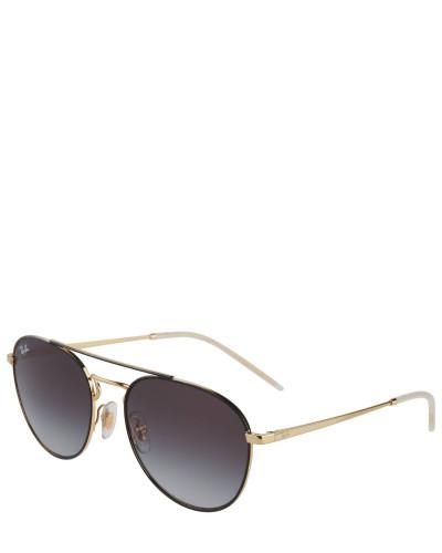 """Sonnenbrille """"RB3589"""", Piloten-Stil, -gold"""