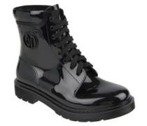 Gummistiefel, Profilsohle, Boot-Design