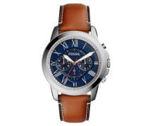 GRANT MENS DRESS Herrenuhr FS5210, Chronograph