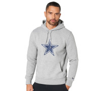 Dallas Cowboys Sweatshirt, für Herren, Grau