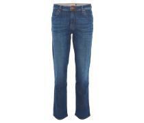 """Jeans """"Texas"""", gerader Schnitt, Stretch-Anteil, 56045, Blau"""