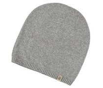 Mütze, schmaler Rippbund