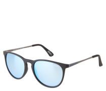 """Sonnenbrille """"SDS Ellen 104"""", verspiegelte Gläser, matte Optik"""