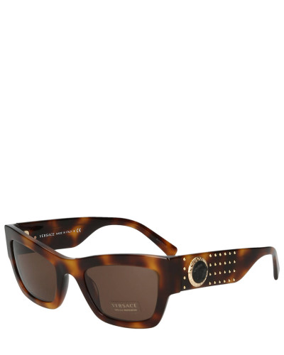 "Sonnenbrille ""VE 4358 529673"", Nieten"