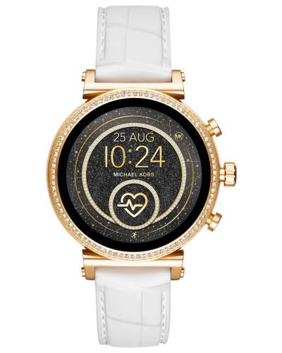 Touchscreen Smartwatch Damenuhr MKT5067