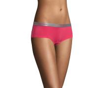 Slip, Logobund, Pink
