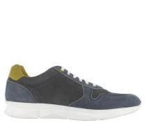 Sneaker Pyramid 11 blau, Blau