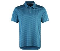 Poloshirt, atmungsaktiv, kühlend, für Herren, Grün
