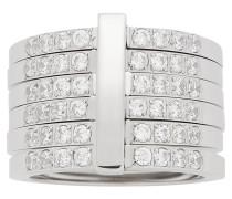 Lustrino Ring Edelstahl 016061