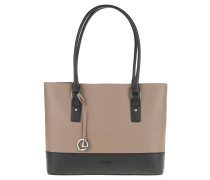 "Shopper ""Lou"", Beige"