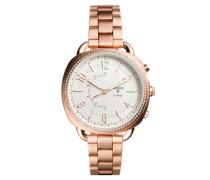 Hybrid Smartwatch Damenuhr FTW1208