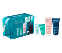 Starter Kit Aquasource Routine für trockene Haut
