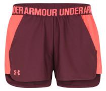 """Shorts """"Play Up"""", atmungsaktiv, für Damen, Lila"""