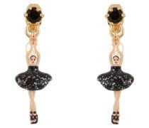 Ohrringe, Mini-Ballerina, AEMDD101T/5