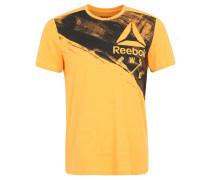 T-Shirt, SPEEDWICK, für Herren, Orange