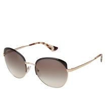 """Sonnenbrille """"SPR54S"""", runde Form, Verlaufsgläser"""