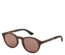 "Sonnenbrille ""TH 1476/S"", matte Havana-Optik"