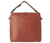 Handtasche, Leder, feine Narbung