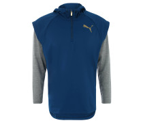 """Sweatshirt """"Tech Fleece"""", atmungsaktiv, für Herren, Blau"""