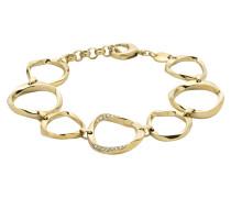 Armband vergoldet JF01612710