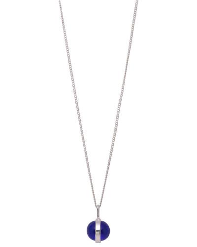 Halskette Rumer Versilbert  601826251