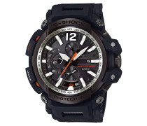 Connected Watch mit Bluetooth GPW-2000-1AER Chronograph mit Funksignalempfang (EU, USA, Japan