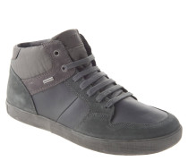 "Sneaker ""Taiki"", uni, Materialmix, Wechselsohle"