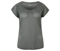 """T-Shirt """"Damaris"""", schnelltrocknend, für Damen, Grau"""