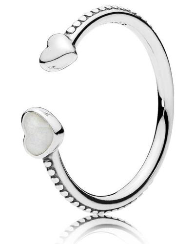 Ring Hearts of Love Herz  191045EN23