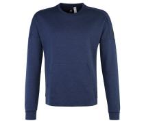 """Sweatshirt """"Stadium"""", Kängurutasche, für Herren, Blau"""