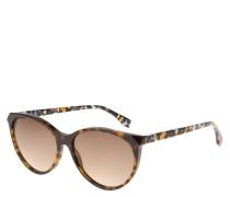 """Sonnenbrille """"FF 0170/S"""", getupfte Optik, Cateye-Look"""