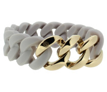 """Armband """"Original"""" 107773 Edelstahl pastellviolett rosegold"""