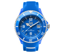 ICE sporty - blue & white - big big SR.3H.BWE.BB.S.15