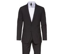 Sakko als Anzug-Baukasten-Artikel, Schwarz